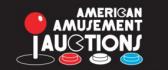 American Amusement Auctions