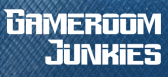 Gameroom Junkies