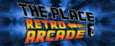 The Place Retro Arcade