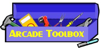 Arcade Toolbox