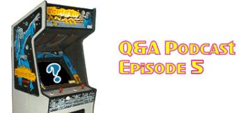QA Podcast - Episode 5