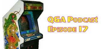 QA Podcast - Episode 17