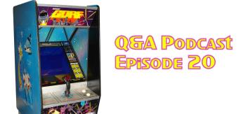 QA Podcast - Episode 20