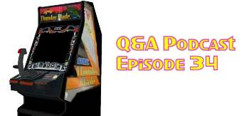 QA Podcast - Episode 34