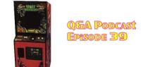 QA Podcast - Episode 39