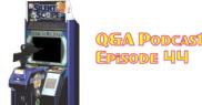 QA Podcast - Episode 44