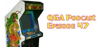 QA Podcast - Episode 47
