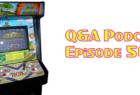 QA Podcast - Episode 56