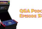 QA Podcast - Episode 58