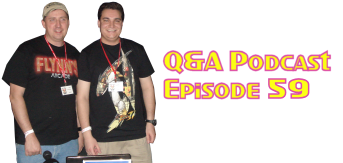 QA Podcast - Episode 59