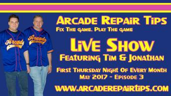 Live Show - Episode 3