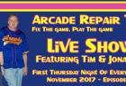 Live Show - Episode 9