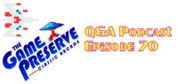 QA Podcast - Episode 70
