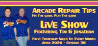 Live Show - Episode 38