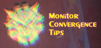 Monitor Convergence Tips