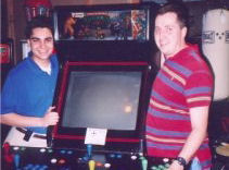 Jonathan and Tim - The Early Days