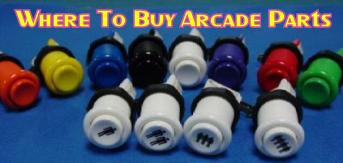 Buying Arcade Parts