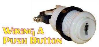 Wiring A Push Button