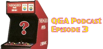QA Podcast - Episode 3