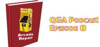 QA Podcast - Episode 8