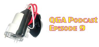 QA Podcast - Episode 9