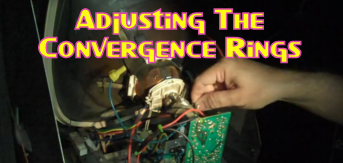 Adjusting The Convergence Rings