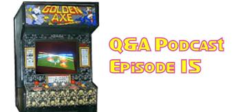 QA Podcast - Episode 15