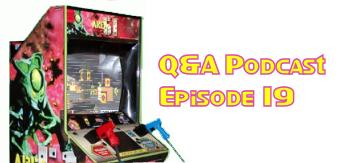 QA Podcast - Episode 19