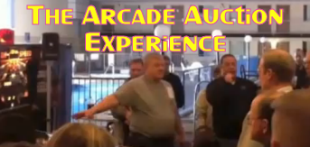 The Arcade Auction Experience