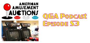 QA Podcast - Episode S3