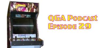 QA Podcast - Episode 29