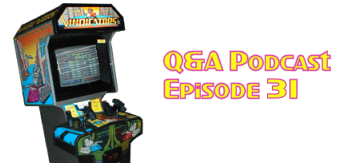 QA Podcast - Episode 31