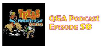 QA Podcast - Episode S8