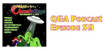 QA Podcast - Episode S9