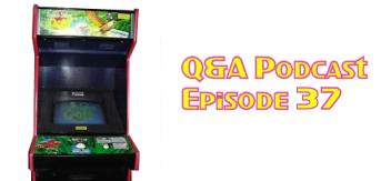 QA Podcast - Episode 37