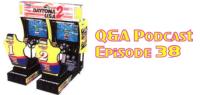 QA Podcast - Episode 38