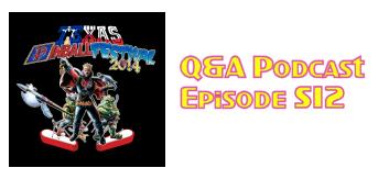 QA Podcast - Episode S12