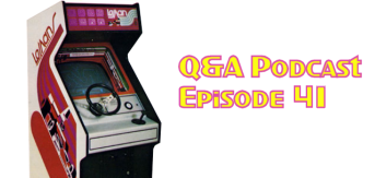 QA Podcast - Episode 41