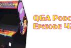 QA Podcast - Episode 42