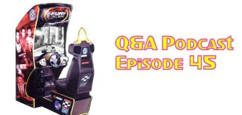 QA Podcast - Episode 45