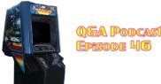 QA Podcast - Episode 46