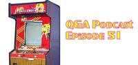QA Podcast - Episode 51