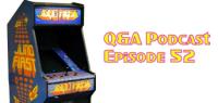 QA Podcast - Episode 52