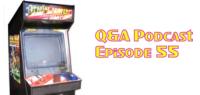 QA Podcast - Episode 55