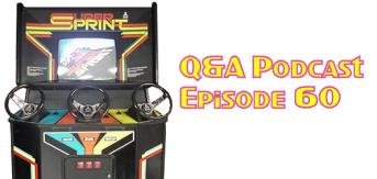 QA Podcast - Episode 60