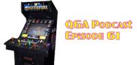 QA Podcast - Episode 61