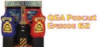 QA Podcast - Episode 62