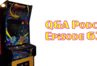 QA Podcast - Episode 63
