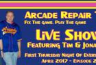 Live Show - Episode 2