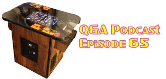 QA Podcast - Episode 65